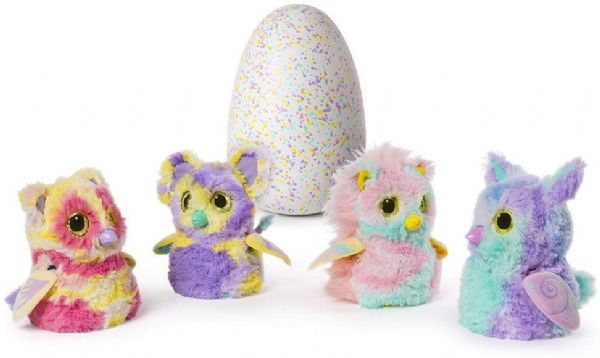 Image of Hatchimals Mystery Egg - Hatchimals suprise æg 43737 (461-043737)
