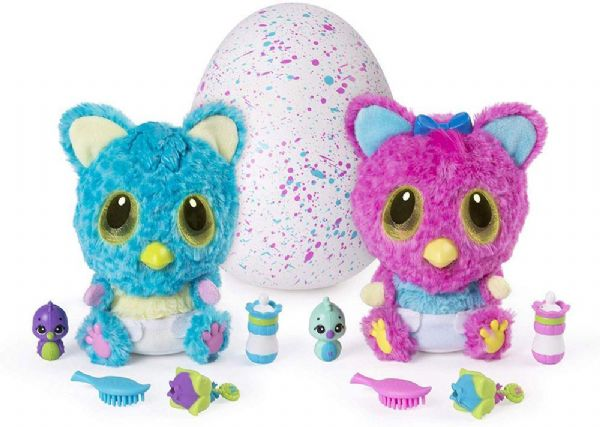 Hatchimals hatchibabies cheetree - hatchimals suprise æg 44072 fra hatchimals fra eurotoys