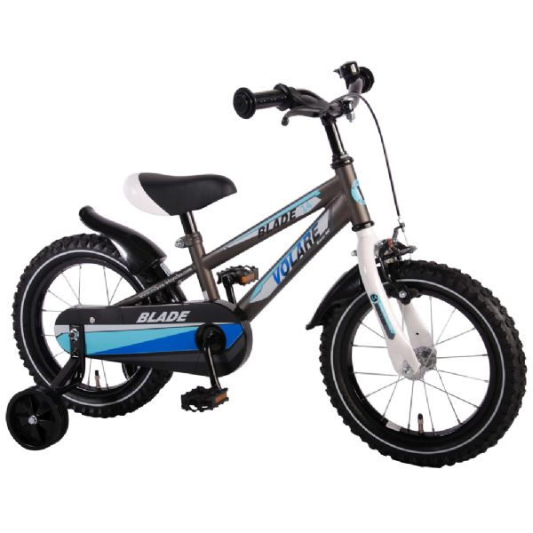 Image of   Volare Blade børnecykel 14 tommer - Børnecykel 61433