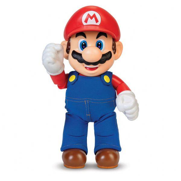 Image of Super Mario Its-A- Me, Mario - Super Mario figur 404304 (474-404304)