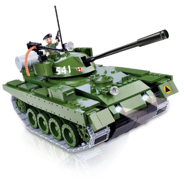 Image of T 72 Tank m/Bluetooth - COBI Electronic 21904 (475-021904)