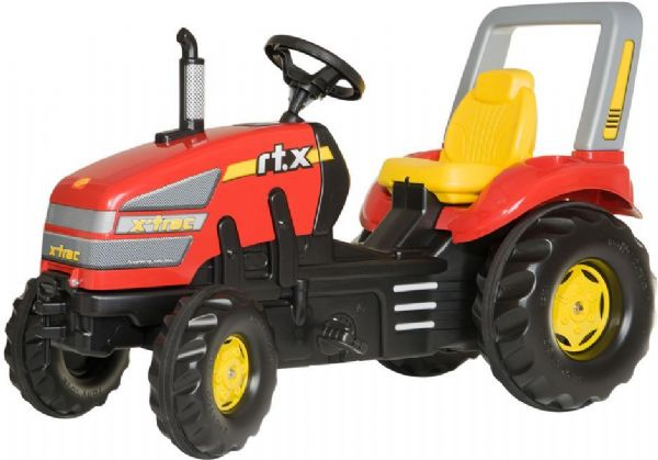 Image of   Rolly X-Trac - Rolly Toys 35557