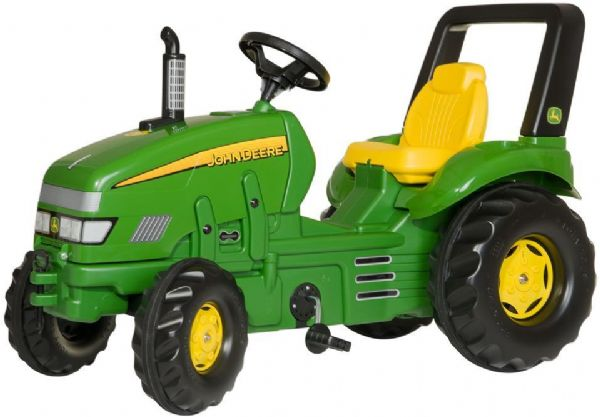 Image of   Rolly X-Trac John Deere - Rolly Toys 35632