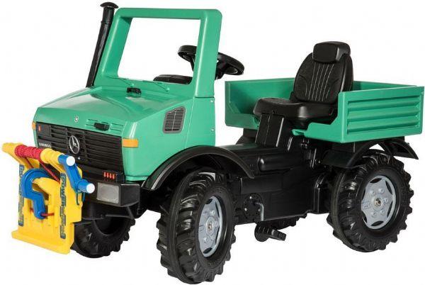 Image of   Rollyunimog Forst - Rolly toys vejhjælper 38206