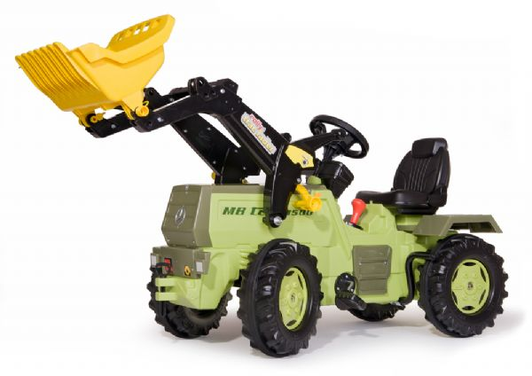 Image of   Rolly Farmtrac Classic MB 1500 - Rolly Toys 46690