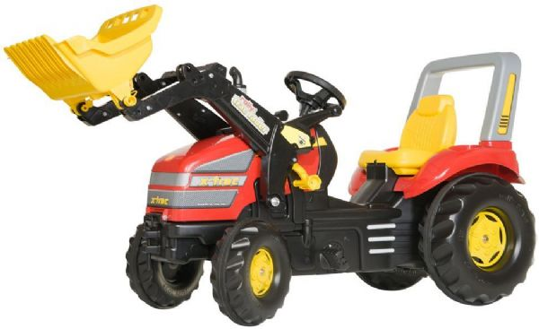 Rolly X-Trac - Rolly Toys 46775