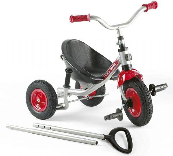 Image of   Rollytrike trento - Rolly toys tre hjulet cykel 91508