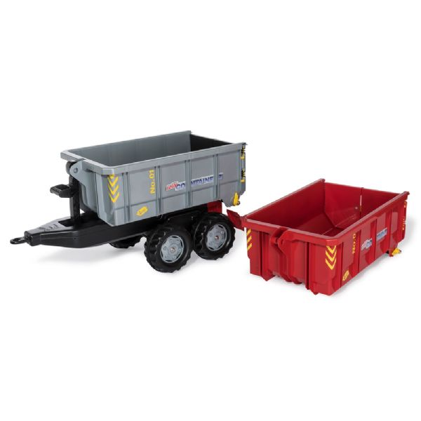 Image of Rolly Container Set - Rolly Toys 123933 (52-123933)