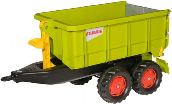 Image of rollyContainer CLAAS - Rolly Toys Tilbehør 125166 (52-125166)