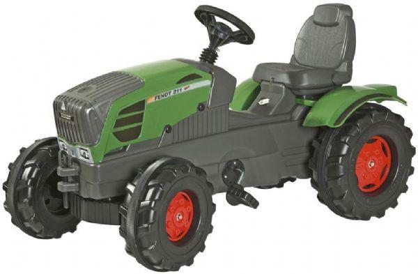 Image of   RollyFarmtrac Fendt Vario Traktor - Rolly Toys 601028