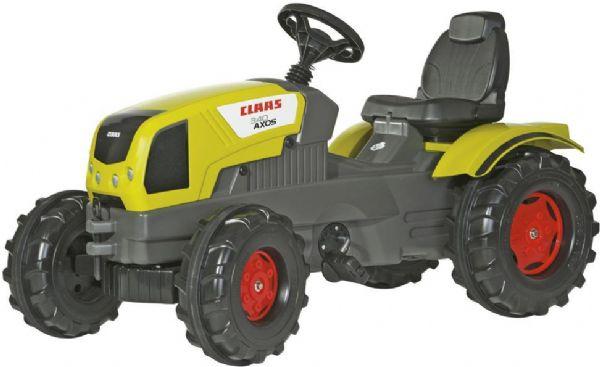 Image of   RollyFarmtrac CLAAS Axos Traktor - Rolly Toys 601042