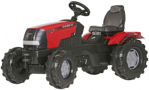 Image of RollyFarmtrac Case Puma - Rolly Toys 601059 (52-601059)