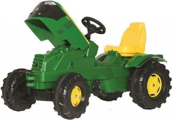 Image of   RollyFarmertrac John Deere 6210 R - Rolly Toys 601066
