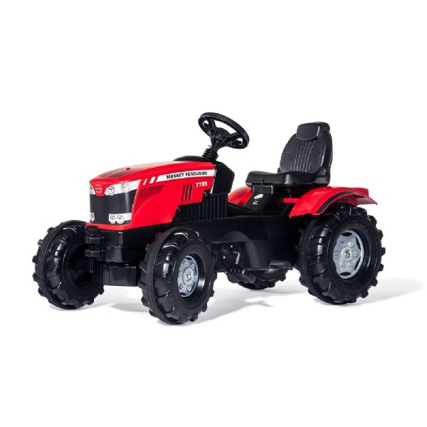 Image of RollyFarmtrac MF 8650 - Rolly Toys 601158 (52-601158)