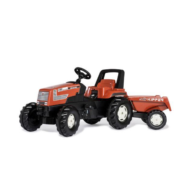 Image of   rollyFarmtrac Fiat Centenario - Rolly Toys 601318