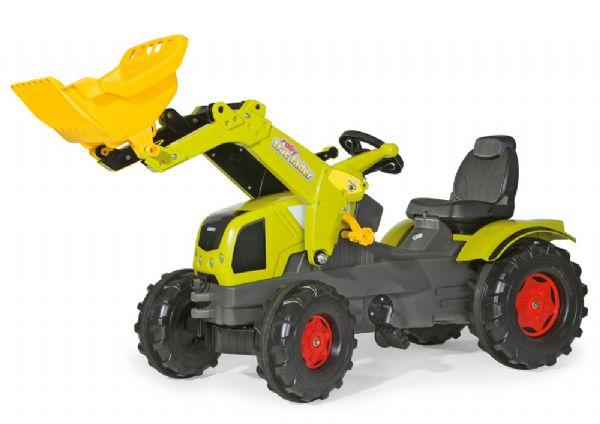 Image of   RollyFarmtrac CLAAS Axos Traktor - Rolly Toys 611041