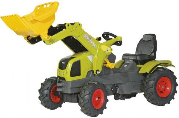 Image of   RollyFarmtrac CLAAS Axos Traktor - Rolly Toys 611072