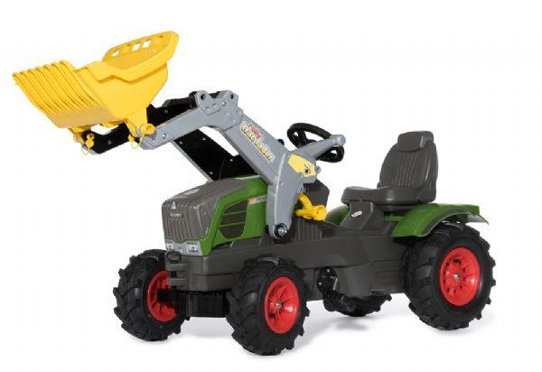 Image of   RollyFarmtrac Fendt Vario Traktor - Rolly Toys 611089