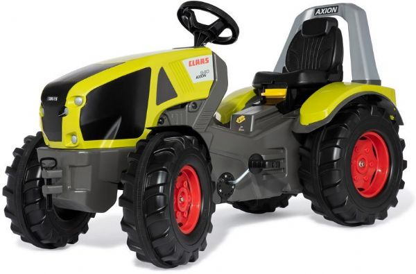 Image of   Rolly X-trac Premium Claas Axion 940 grø - Rolly Toys 640089