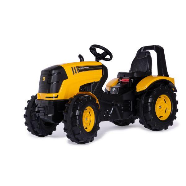 Image of rollyX-Trac Premium JCB - Rolly Toys premium 640102 (52-640102)