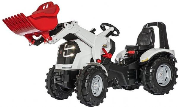 Image of   Rolly X-trac Premium - Rolly Toys 651061