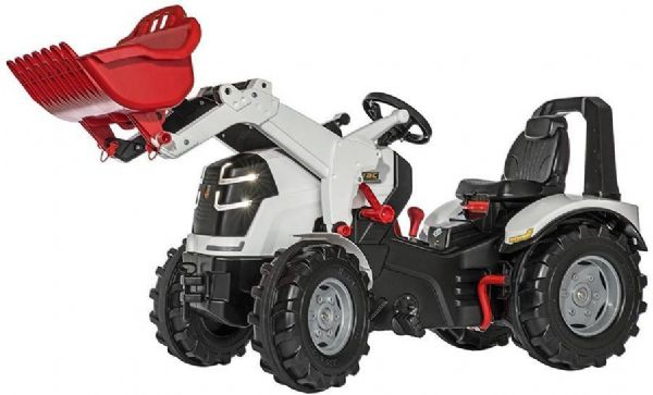 Image of   Rolly X-trac Premium - Rolly Toys 651085
