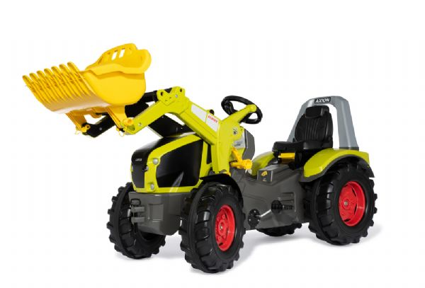 Image of   Rolly X-trac Premium Claas Axion 950 - Rolly Toys 651092