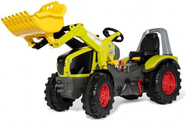 Image of   Rolly X-trac Premium Claas Axion 960 grø - Rolly Toys 651122