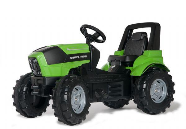 Image of   RollyFarmTrac Premium Deutz-Fahr Agotron - Rolly Toys 700035