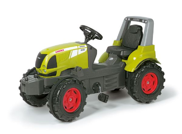 Image of   Rolly Farmtrac Premium CLAAS Arion 640 - Rolly Toys 700233