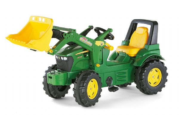 Image of Rolly FarmTrac Premium John Deere 7930 - Rolly Toys 710027 (52-710027)