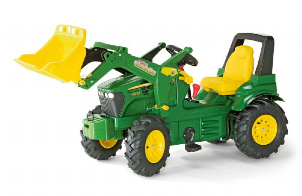 Image of Rolly FarmTrac Premium John Deere 7930 - Rolly Toys 710126 (52-710126)