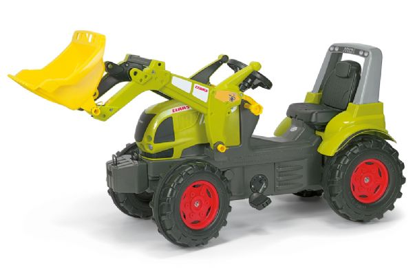 Image of   Rolly FarmTrac Premium CLAAS Arion - Rolly Toys 710232