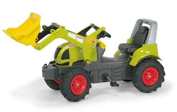 Image of   Rolly FarmTrac Premium CLAAS Arion - Rolly Toys 710249