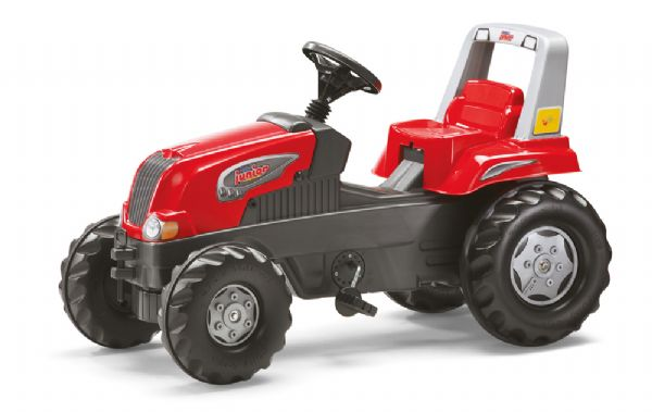 Image of   Rolly Junior Traktor - Rolly Toys 800254