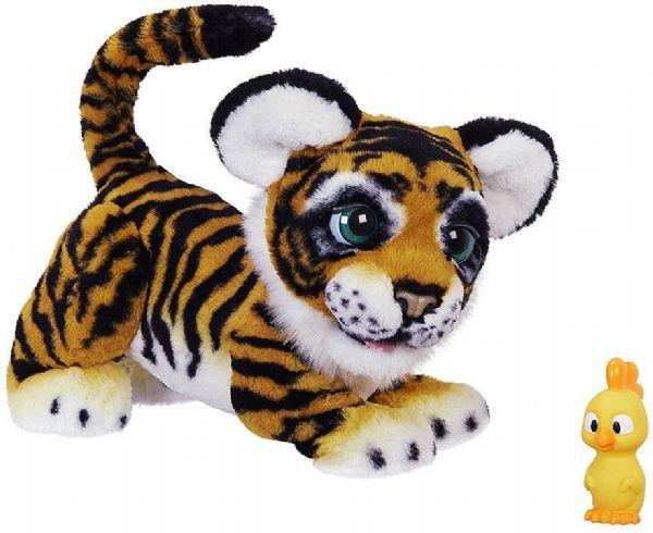 Image of FurReal tiger brølende Tyler - Furreal bamse B9071 (64-0B9071)