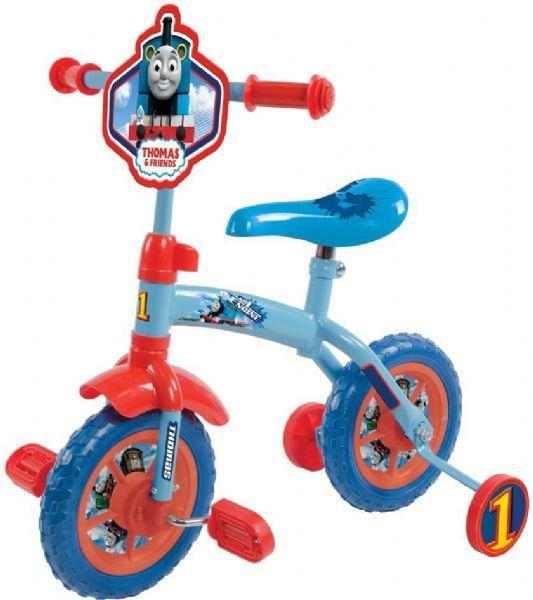 Image of   Thomas Tog børnecykel 2 i 1 - Thomas Tog børnecykel 4821