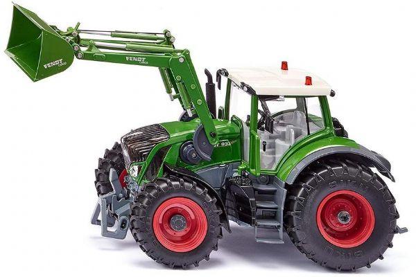 Image of Fendt 933 Vario Traktor 1:32 - Siku Bondegård 6793 (70-006793)