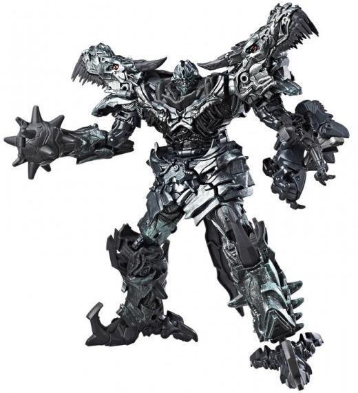 Image of Transformers Grimlock figur - Transformers figur E0773 (74-0E0773)