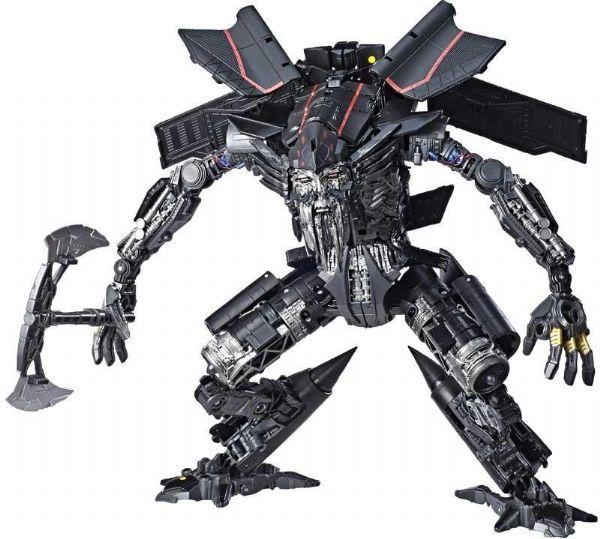 Image of Transformers Jertfire - Transformers Revenge of the Fallen E3748 (74-0E3748)