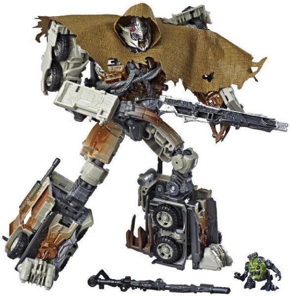 Image of Transformers Megatron Figur - Transformers figur E3750 (74-0E3750)