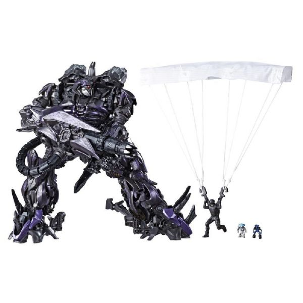 Image of   Transformers Shockwave figur - Transformers figur E7311