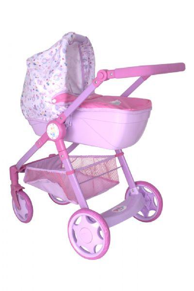 Image of   Baby Born Barnevogn - Baby born tilbehør 423577