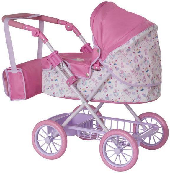 Image of Baby Born Barnevogn - Baby Born tilbehør 821251 (78-821251)