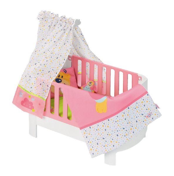 Image of   Baby Born Seng - Baby born tilbehør 827420